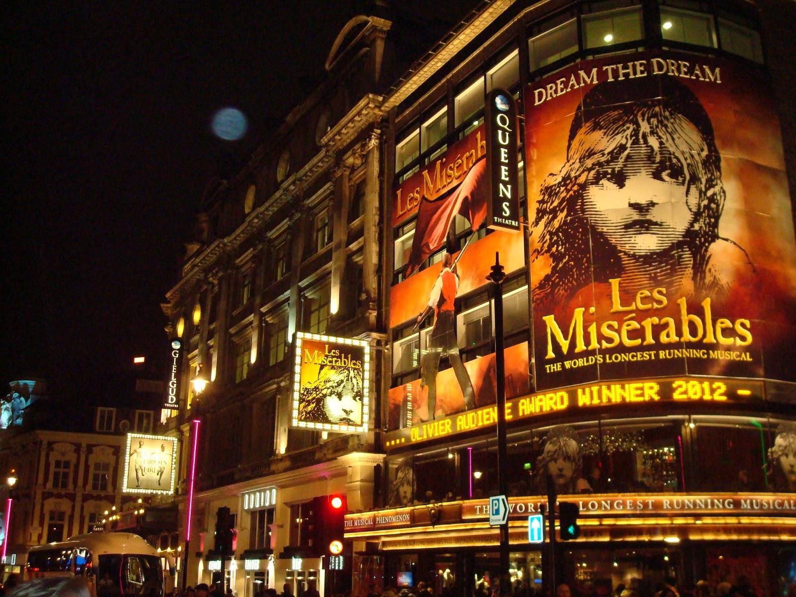 Αποτέλεσμα εικόνας για theatre at West End london